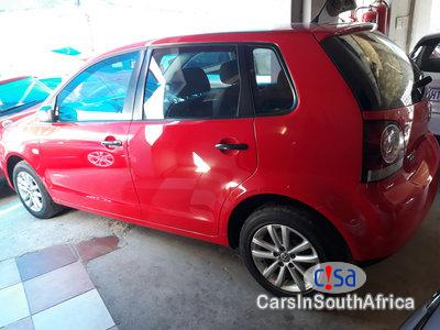 Volkswagen Polo 1 4 Manual 2012 in Northern Cape