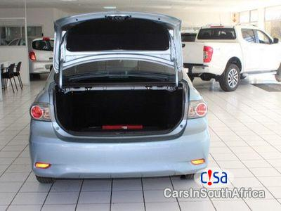 Toyota Corolla 1 6 Manual 2015 in North West