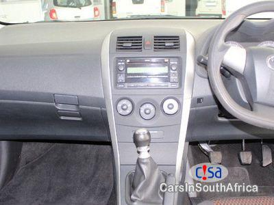 Picture of Toyota Corolla 1 6 Manual 2015 in North West