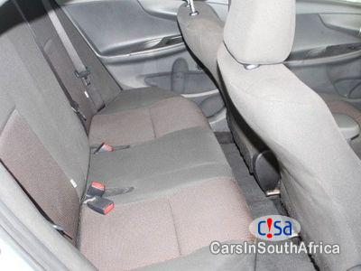 Picture of Toyota Corolla 1 6 Manual 2015 in South Africa