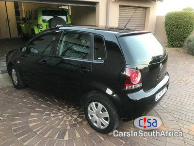 Volkswagen Polo 1 6 Manual 2012
