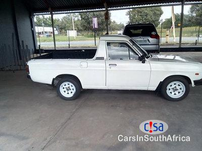 Nissan 1400 1 4 Manual 2002 in Free State