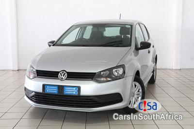 Volkswagen Polo 1 2 Manual 2016 - image 1