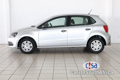 Volkswagen Polo 1 2 Manual 2016 in Western Cape