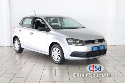 Volkswagen Polo 1 2 Manual 2016 - image 4
