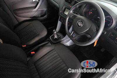 Volkswagen Polo 1 2 Manual 2016 - image 6