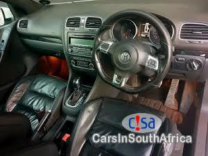 Picture of Volkswagen Golf Automatic 2010 in Free State