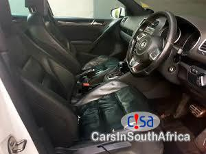 Picture of Volkswagen Golf Automatic 2010 in South Africa