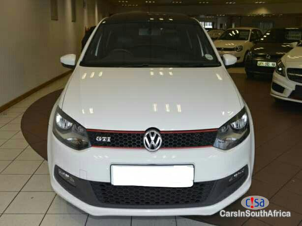 Picture of Volkswagen Polo 1.4L Automatic 2013
