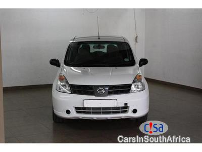 Pictures of Nissan Livina 1.6 Manual 2017