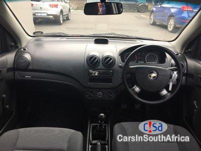 Chevrolet Aveo 1.6LS 5dr Automatic 2017 in Gauteng