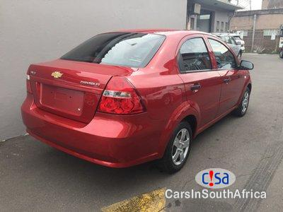 Chevrolet Aveo 1.6LS 5dr Automatic 2017 in Gauteng - image