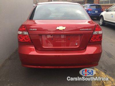 Chevrolet Aveo 1.6LS 5dr Automatic 2017 in South Africa - image