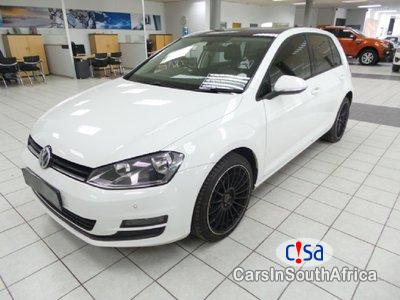 Picture of Volkswagen Golf VII 1.4 CONFORTLINE DSG Automatic 2017