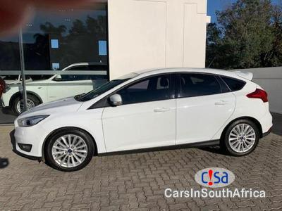 Ford Focus 1.0:ECOBOOST TREND AUTO 5drs Automatic 2016