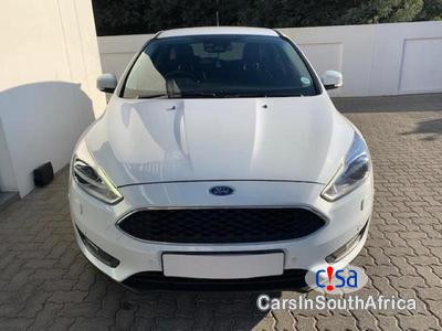 Picture of Ford Focus 1.0:ECOBOOST TREND AUTO 5drs Automatic 2016 in South Africa