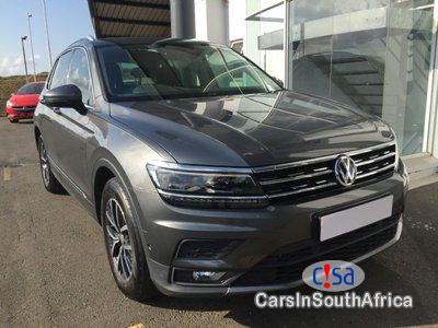 Pictures of Volkswagen Tiguan 2.0 TDI B/MOT TREND FUN Manual 2017