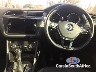 Volkswagen Tiguan 2.0 TDI B/MOT TREND FUN Manual 2017 in South Africa