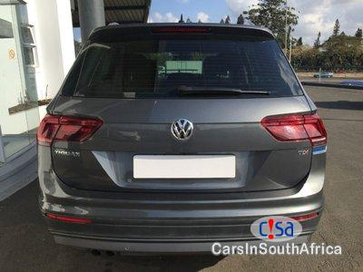 Volkswagen Tiguan 2.0 TDI B/MOT TREND FUN Manual 2017 in South Africa - image