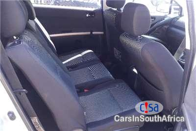 Toyota Verso 1.6 Manual 2009 in South Africa