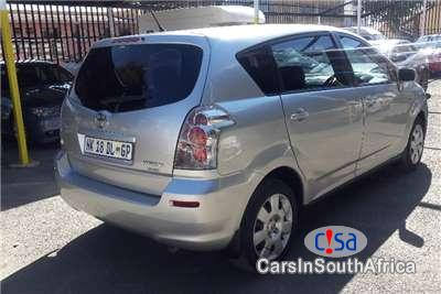 Picture of Toyota Verso 1.6 Manual 2009 in South Africa