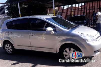 Toyota Verso 1.6 Manual 2009 in Free State - image