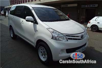 Picture of Toyota Avanza 1.5 Manual 2015