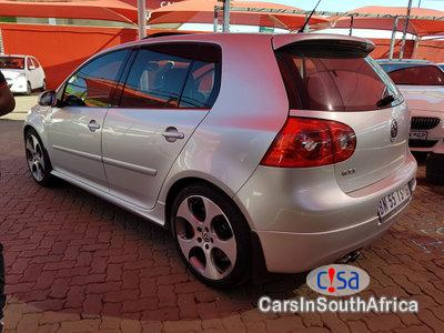 Picture of Volkswagen Golf 2.0 Automatic 2009 in Western Cape