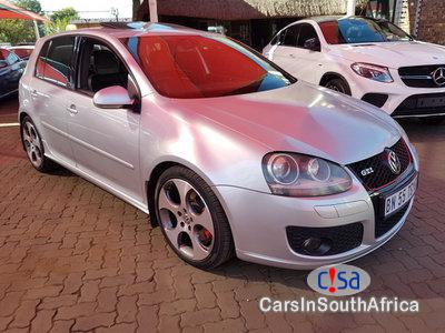 Picture of Volkswagen Golf 2.0 Automatic 2009 in South Africa
