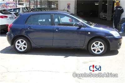 Toyota 4Runner 1.6 Manual 2007 in Gauteng - image