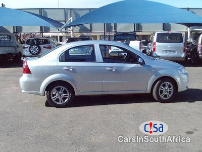 Picture of Chevrolet Aveo 1.6 Manual 2014 in Northern Cape