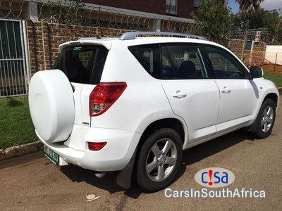 Picture of Toyota RAV-4 2.0 Manual 2009 in North West