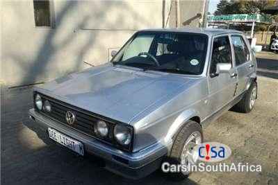 Picture of Volkswagen Golf 1.4 Manual 2010 in Free State