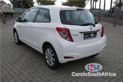Toyota Yaris 1.0 Manual 2013 in North West