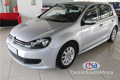 Picture of Volkswagen Golf 1.6 Manual 2011