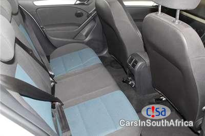 Volkswagen Golf 1.6 Manual 2011 in South Africa