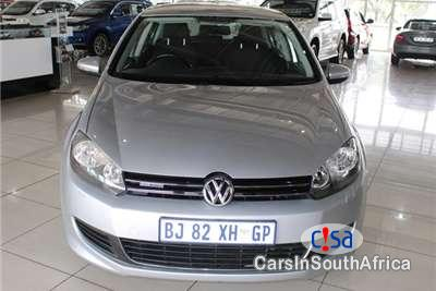 Picture of Volkswagen Golf 1.6 Manual 2011 in South Africa