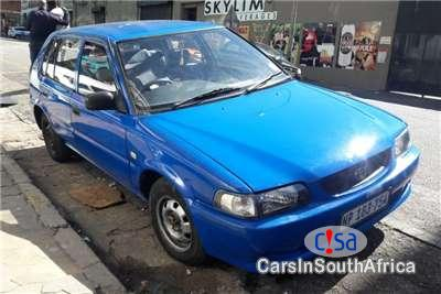 Picture of Toyota Tazz 1.3 Manual 2007