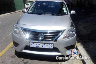 Picture of Nissan Almera 1.5 Automatic 2017