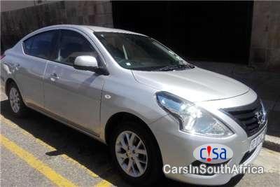 Picture of Nissan Almera 1.5 Automatic 2017 in South Africa
