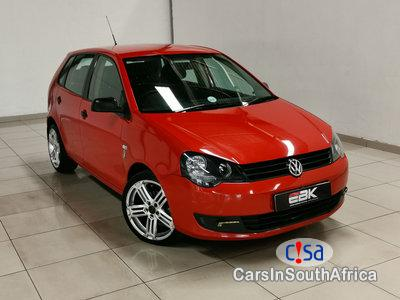 Pictures of Volkswagen Polo 1.4 Manual 2013