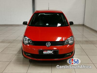 Volkswagen Polo 1.4 Manual 2013 in Free State