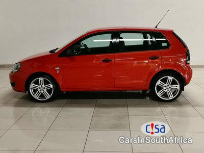 Volkswagen Polo 1.4 Manual 2013 in Free State - image