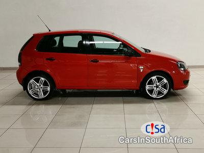Volkswagen Polo 1.4 Manual 2013 in South Africa - image