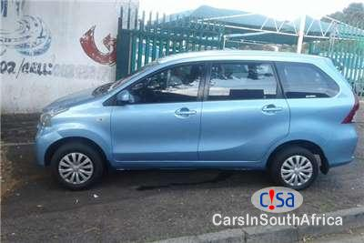 Pictures of Toyota Avanza 1.5 Manual 2014