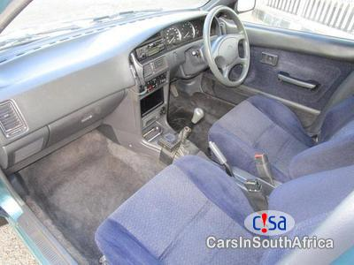 Picture of Toyota Corolla 1.6 Manual 2003 in Gauteng