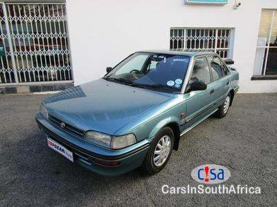 Toyota Corolla 1.6 Manual 2003 in Gauteng - image