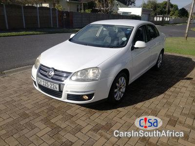 Picture of Volkswagen Jetta 2.0 Manual 2007 in Free State