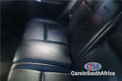 Picture of Toyota 4Runner 1.4 Manual 2008 in Gauteng