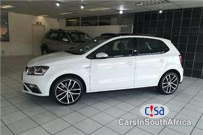 Pictures of Volkswagen Polo 1.8 Automatic 2017